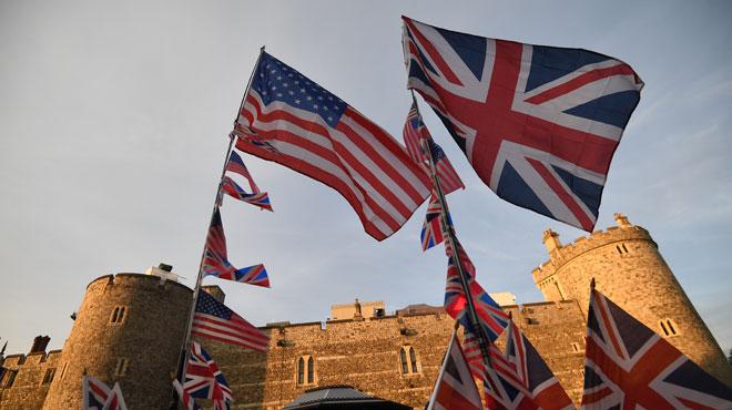 Mariage de Harry et Meghan: quelle touche de modernité vont-ils amener au château de Windsor?