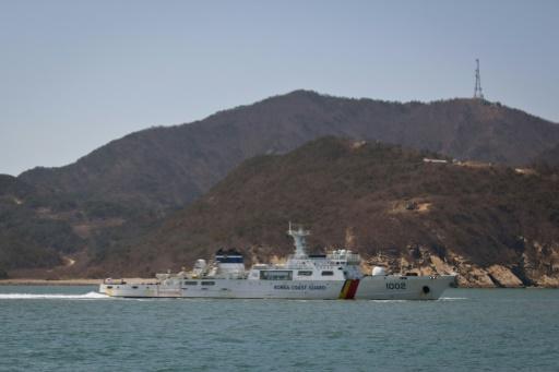 Corée du Nord: deux Coréens du Nord passent au Sud (agence)