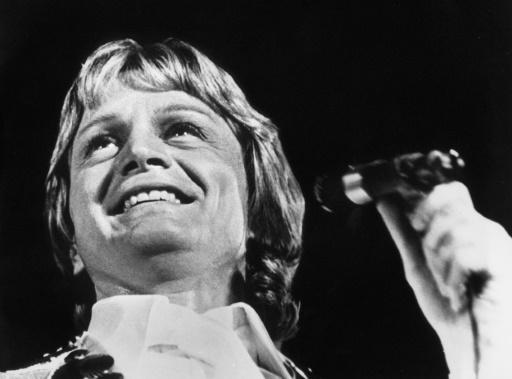 Des versions inédites de chansons de Claude François bientôt en vente