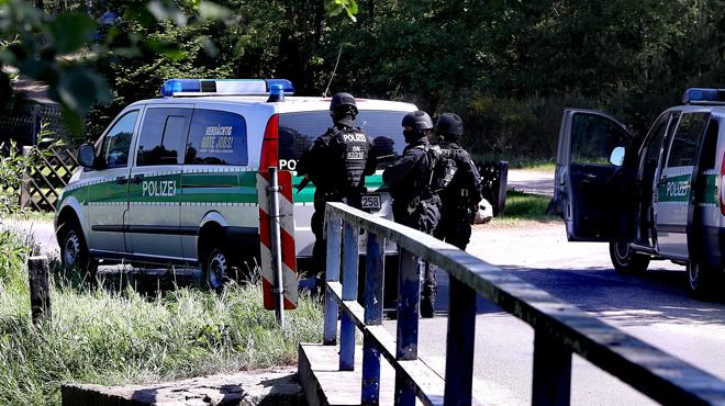 Deux personnes tuées et deux autres blessées dans un drame familial à Sarrebruck