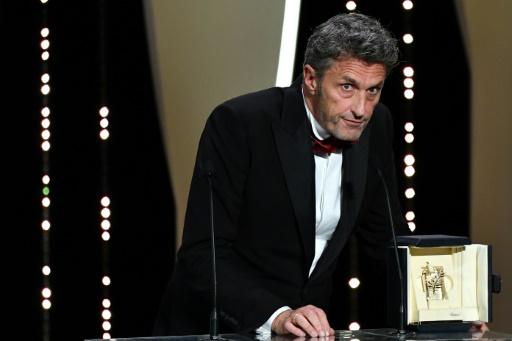 Cannes: prix de la mise en scène au Polonais Pawel Pawlikowski