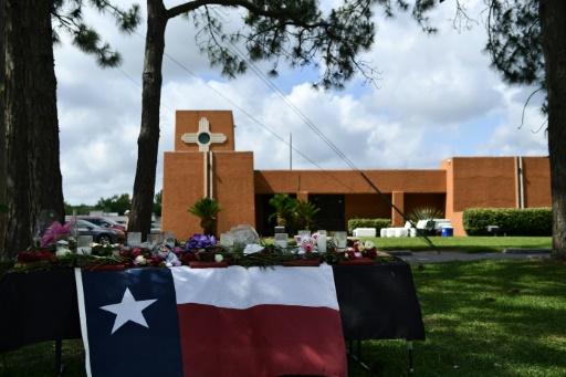 Au Texas, où les armes sont reines, peu de mobilisation après la fusillade