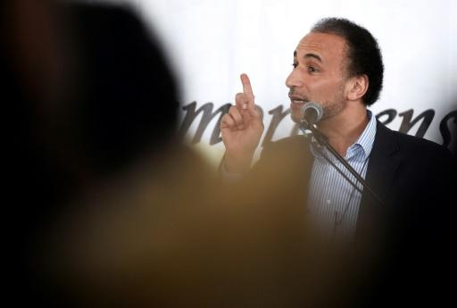 Accusé de viols, Tariq Ramadan tente d'obtenir mardi sa mise en liberté