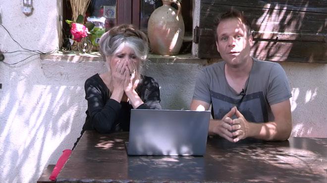 Brigitte Bardot et Rémi Gaillard publient une vidéo CHOC: