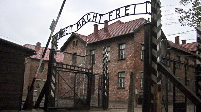 La course contre la mort des derniers chasseurs de nazis de l'Etat allemand