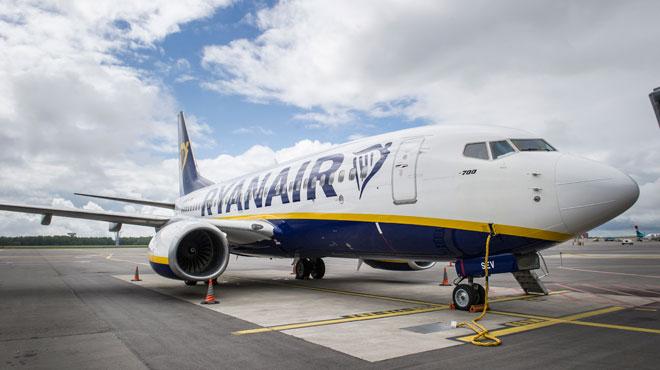 Vers un avenir plus sombre pour Ryanair ?