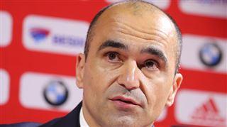 Pas de Nainggolan à la Coupe du Monde- Roberto Martinez dévoile une liste de 28 joueurs 3