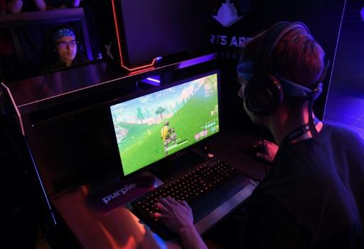 Les compétitions du jeu vidéo