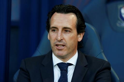 Transfert: Emery, après le PSG, se dirige vers Arsenal