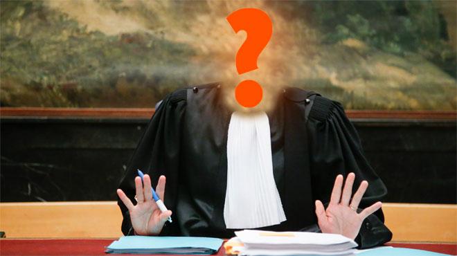 La Justice belge a un énorme problème: plus personne n'accepte d'être juge