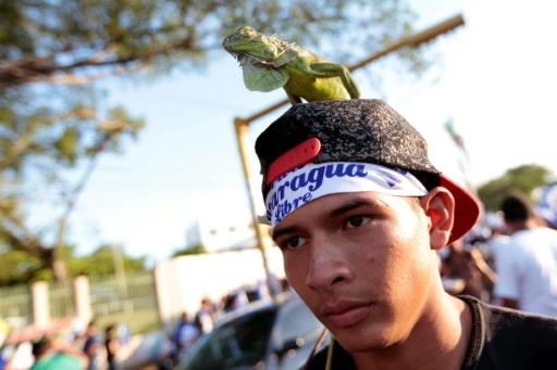 Nicaragua: la CIDH dévoile son enquête sur l'usage