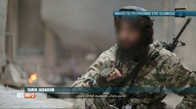 Tarik Jadaoun, jihadiste verviétois, avait revendiqué les attentats de Bruxelles: pourquoi est-il jugé en Irak plutôt qu'en Belgique?
