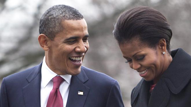 Barack et Michelle Obama s'engagent avec Netflix: que vont-ils produire?