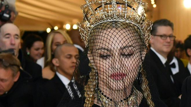 Madonna en deuil: un homme très important de sa vie est décédé
