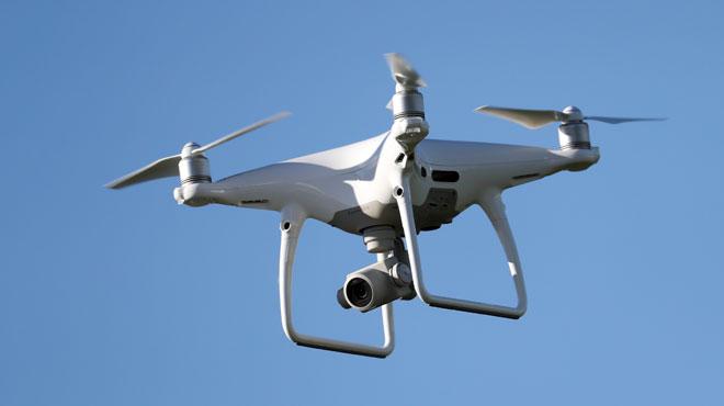 Bonne nouvelle pour l'emploi: le secteur des drones va engager 1000 personnes dans les 2 ans