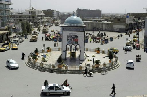 Kandahar: 16 morts dans l'attentat déjoué, selon un nouveau bilan