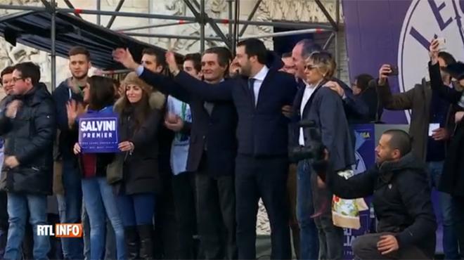 Italie: à quoi doit-on s'attendre avec le nouveau gouvernement antisystème?