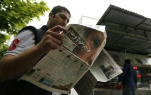Washington n'a pas à dicter sa conduite à Téhéran, dit le vice-président iranien