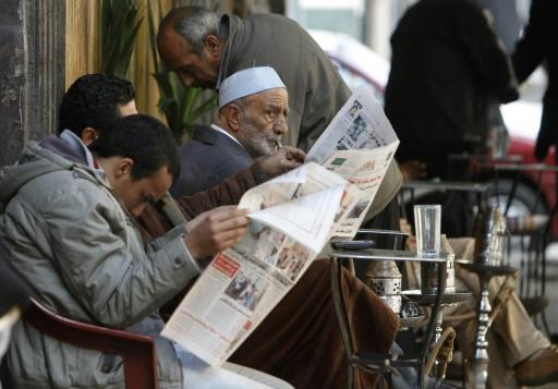 Egypte: un journaliste condamné à dix ans de prison