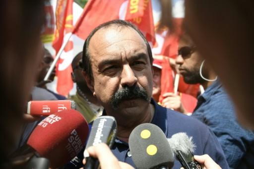 Mobilisation du 26 mai: Martinez défilera à Paris