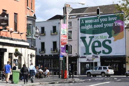 Irlande: l'Eglise catholique discrète avant le référendum sur l'avortement