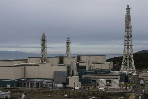 Japon: des conduites d'air rouillées dans 12 réacteurs nucléaires