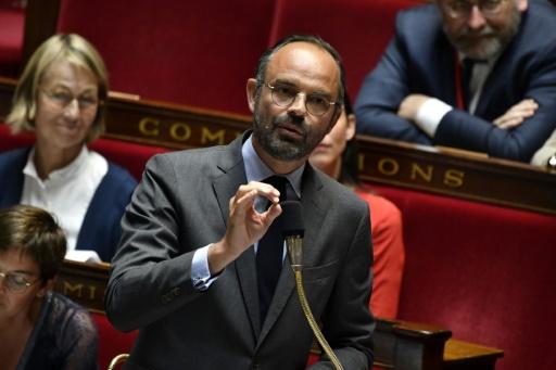 Israël et territoires palestiniens: le Premier ministre Philippe annule un déplacement pour des raisons d'agenda