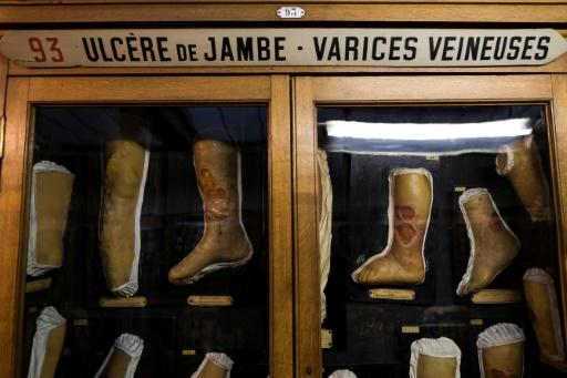 Samu, maternité, blanchisserie: portes ouvertes samedi aux Hôpitaux de Paris