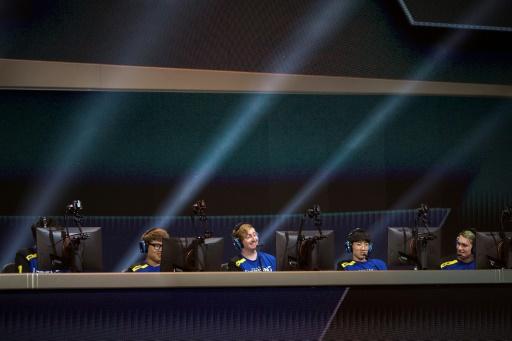 Overwatch League: quand l'e-sport défie les grandes ligues américaines