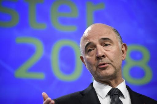 L'UE demande à l'Italie