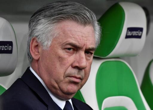 Italie: Ancelotti va succéder à Sarri à Naples (presse)
