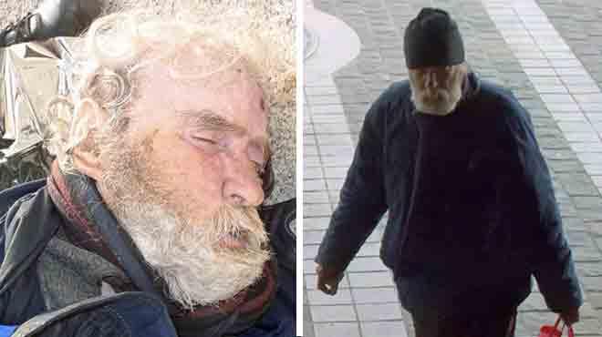 Cadavre d'un homme inconnu retrouvé à Liège: aidez les autorités à identifier l'individu