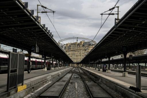 Grève SNCF: 1 Transilien et TER sur 2, 3 TGV sur 5, 2 Intercités sur 5 jeudi