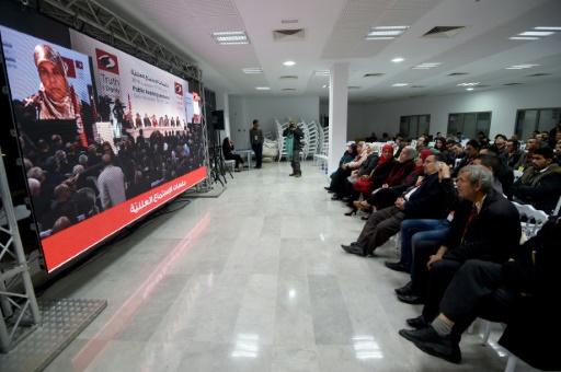 Tunisie: la justice transitionnelle accélère les renvois en procès en mai