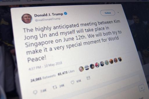 La justice interdit à Trump de bloquer ses opposants sur Twitter
