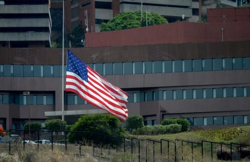 Etats-Unis: deux diplomates vénézuéliens sommés de quitter le pays dans les 48 heures