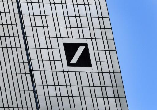 Deutsche Bank supprime plus de 7.000 postes et taille dans sa banque d'investissement