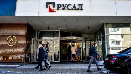 Rusal: démission en bloc à la direction pour échapper aux sanctions américaines