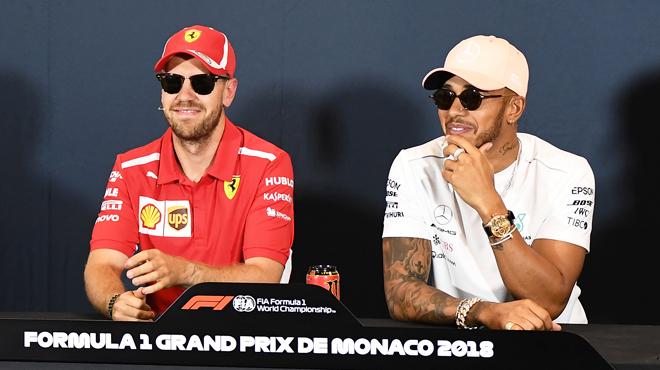Sondage : Qui va remporter le Grand Prix de Monaco ?