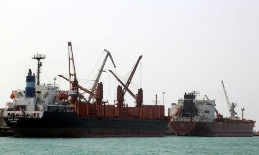 Yémen: le port de Hodeida dans la ligne de mire de la coalition anti-rebelles