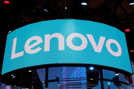 Lenovo accuse une perte annuelle de 189 millions de dollars