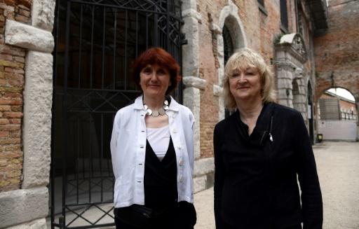 Le visage humain de l'architecture à la Biennale de Venise