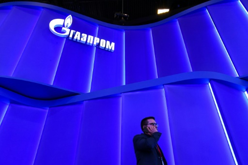 Antitrust: l'UE et Gazprom parviennent à un accord