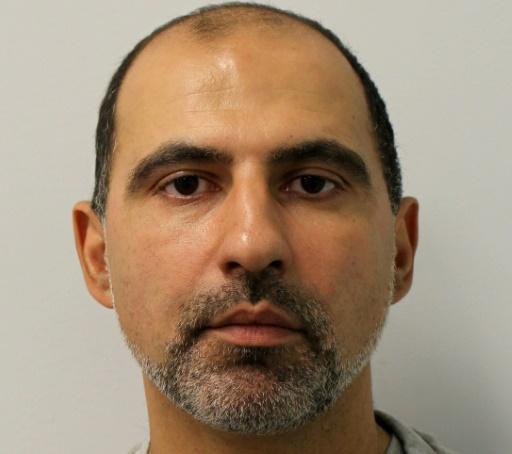Procès Lionnet: Ouissem Medouni, un homme à l'allure effacée