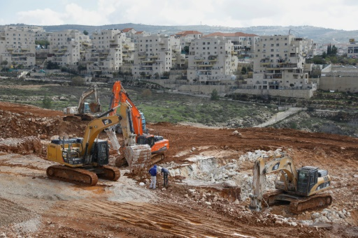 Israël va approuver la construction de milliers de logements de colons
