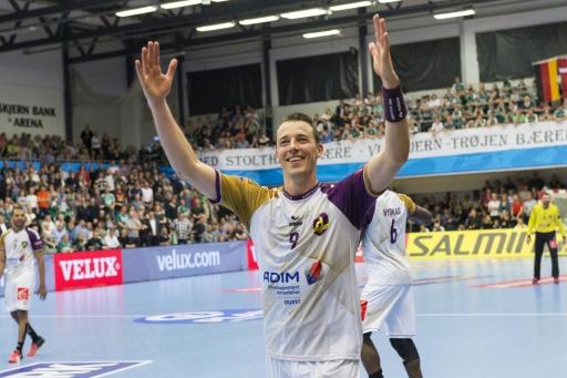 Hand: Klein veut soigner sa sortie avec  Nantes au Final Four