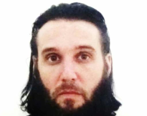 Syrie: les forces kurdes annoncent la capture d'un jihadiste français recherché