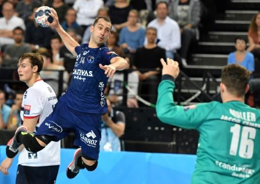 Hand: Guigou prêt à repartir au combat avec Montpellier