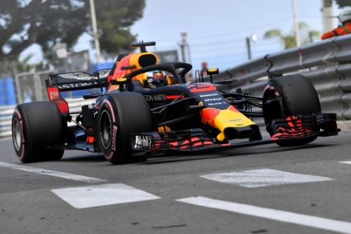 GP de Monaco: Red Bull se montre, Ferrari se réserve, Mercedes est prudent