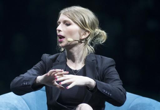 Chelsea Manning juge que la surveillance de masse a